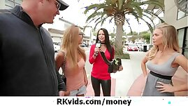 Money Talks Pay for sex 25