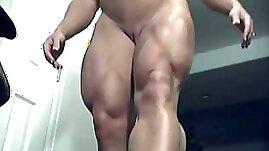 272 legs X video