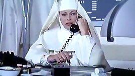 The Killer Nun 1979