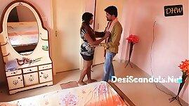 Boss blackmails her secretary n seduction hot show scene new