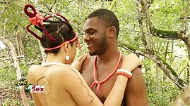 Sex With An African goddess New movie Trailer