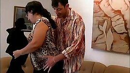 Big tits moma gets cunt fucked hard